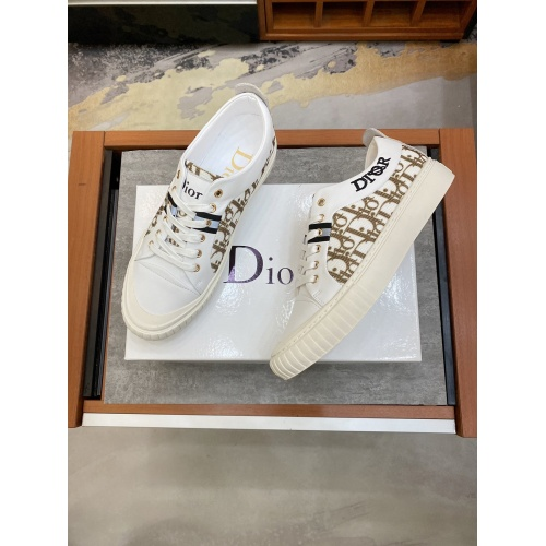 Christian Dior Casual Shoes For Men #873120