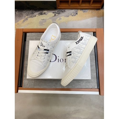 Christian Dior Casual Shoes For Men #873121