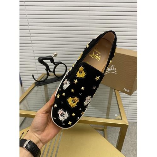 Replica Christian Louboutin Fashion Shoes For Women #873124 $85.00 USD for Wholesale