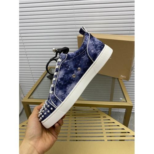 Replica Christian Louboutin Fashion Shoes For Women #873125 $92.00 USD for Wholesale