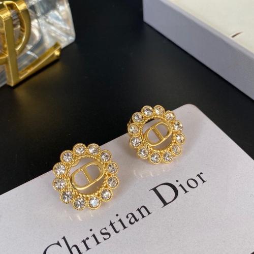 Christian Dior Earrings #873152