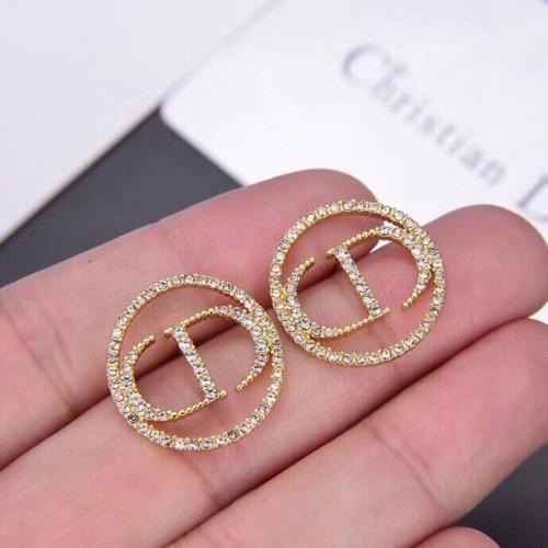 Christian Dior Earrings #873158
