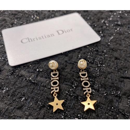 Christian Dior Earrings #873166