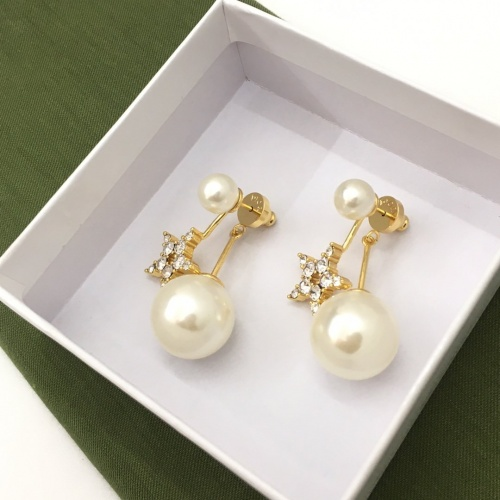 Christian Dior Earrings #873176