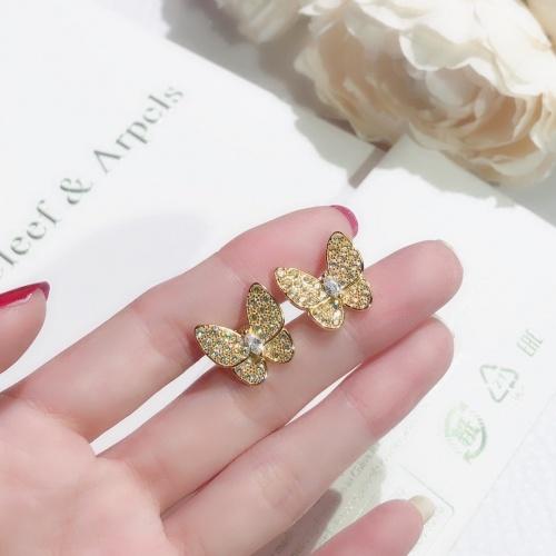 Van Cleef & Arpels Earrings #873194