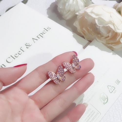 Van Cleef & Arpels Earrings #873195