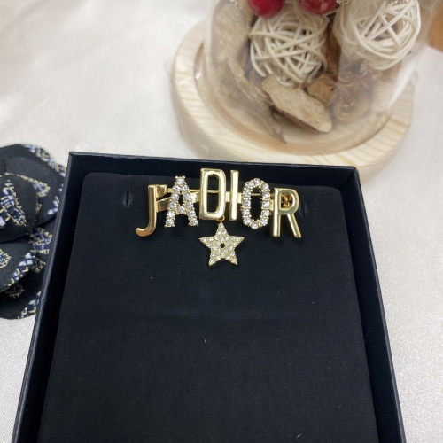 Christian Dior Brooches #873213