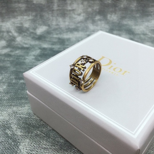 Christian Dior Ring #873214