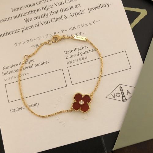 Van Cleef & Arpels Bracelets #873216