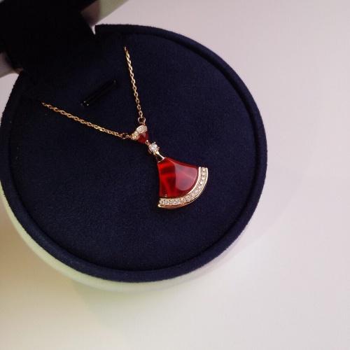 Bvlgari Necklaces #873241