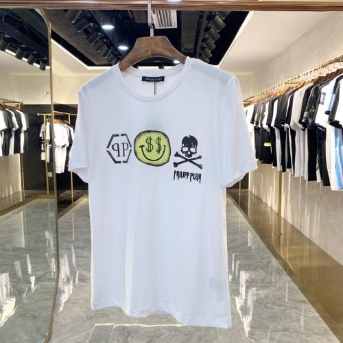 Philipp Plein PP T-Shirts Short Sleeved For Men #873310