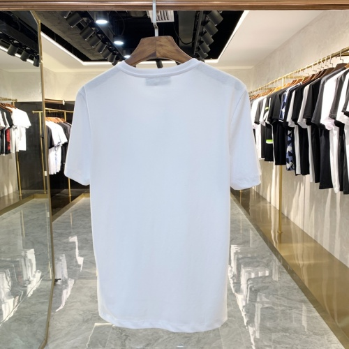 Replica Versace T-Shirts Short Sleeved For Men #873319 $41.00 USD for Wholesale