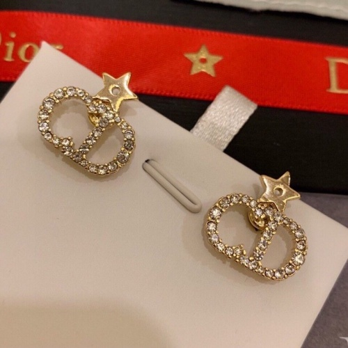 Christian Dior Earrings #873346