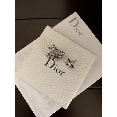Christian Dior Earrings #873349