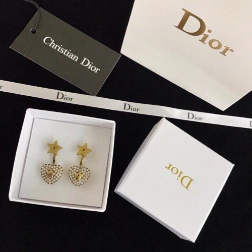 Christian Dior Earrings #873360