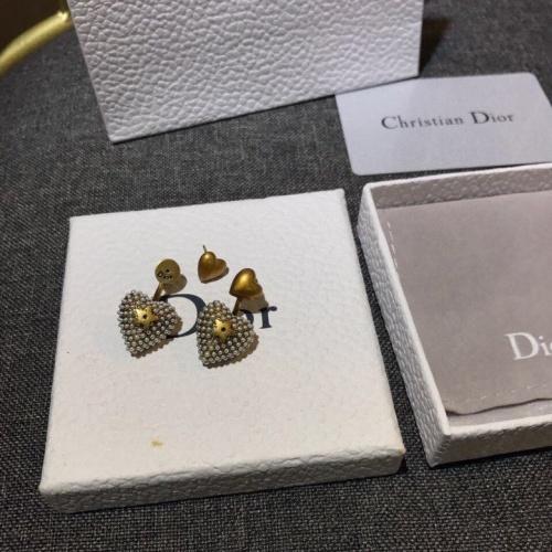 Christian Dior Earrings #873365
