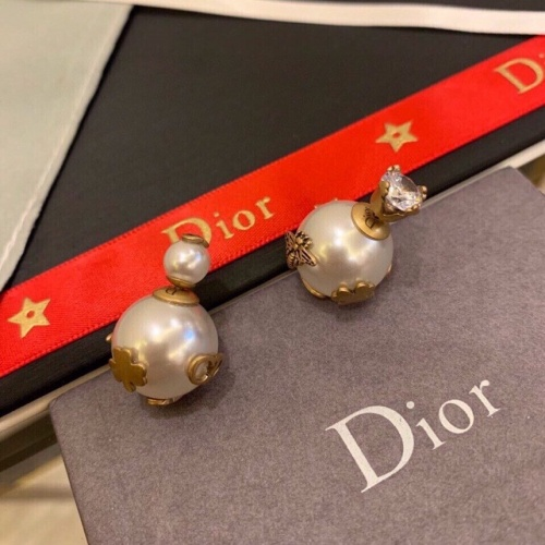 Christian Dior Earrings #873368