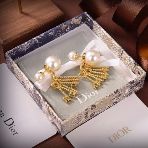 Christian Dior Earrings #873373