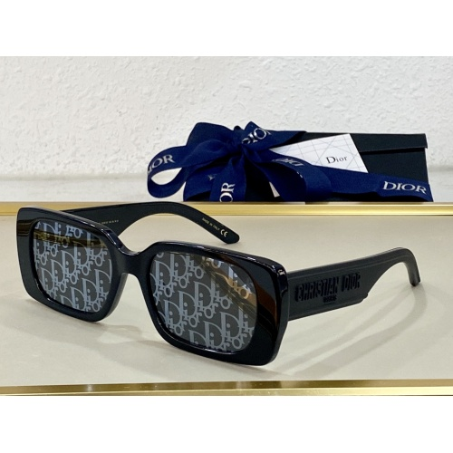 Christian Dior AAA Quality Sunglasses #873393