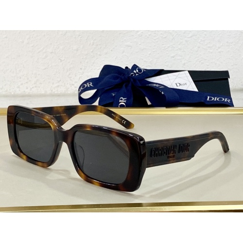 Christian Dior AAA Quality Sunglasses #873394