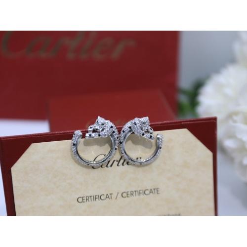 Cartier Earring #873407