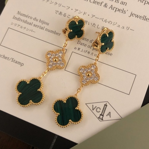 Van Cleef & Arpels Earrings #873420