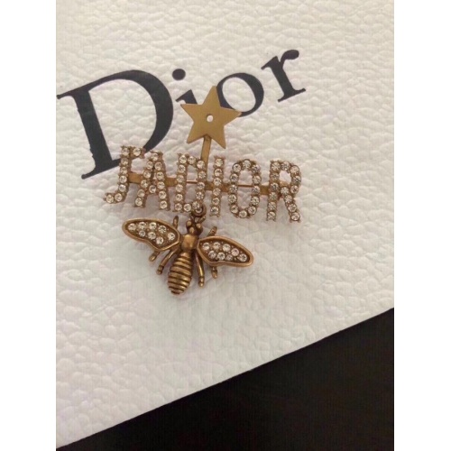 Christian Dior Brooches #873437