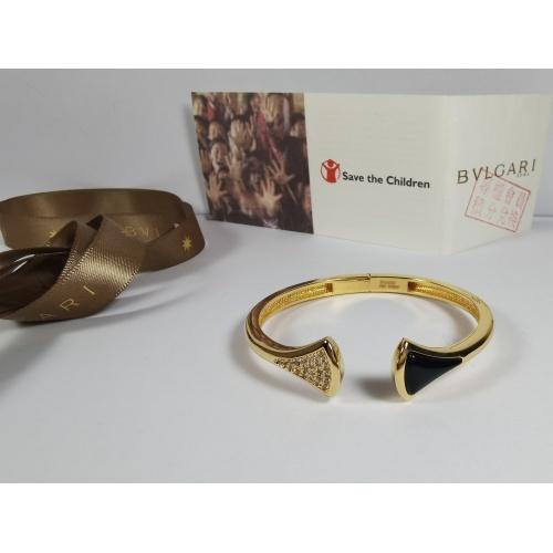 Bvlgari Bracelet #873451