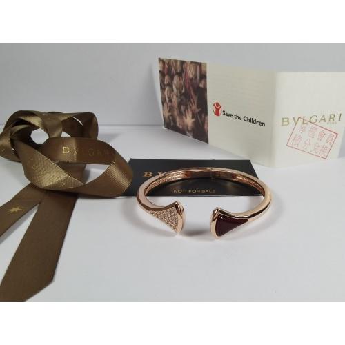 Bvlgari Bracelet #873453