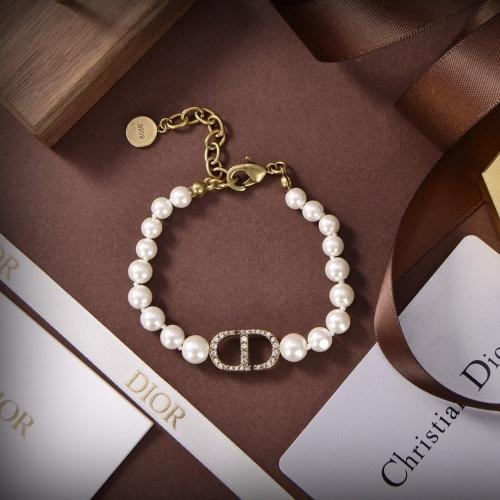 Christian Dior Bracelets #873455