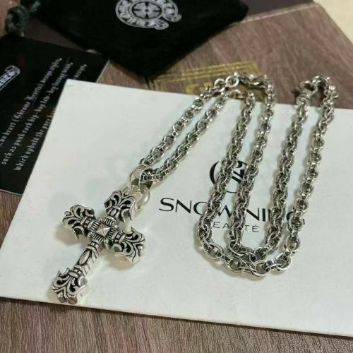 Chrome Hearts Necklaces #873471