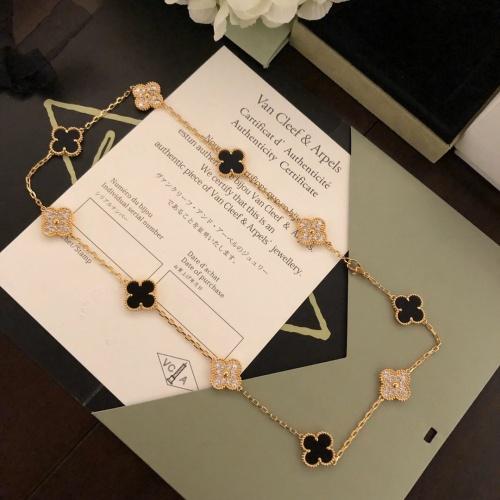 Van Cleef & Arpels Necklaces #873487