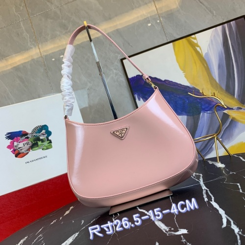Prada AAA Quality Messeger Bags For Women #873500