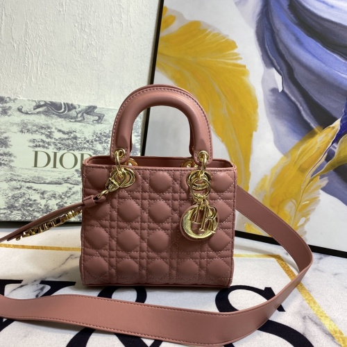 Christian Dior AAA Quality Messenger Bags For Women #873523