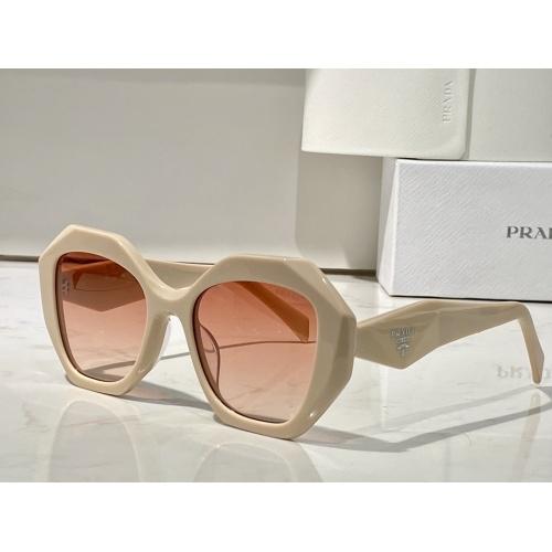 Prada AAA Quality Sunglasses #873526