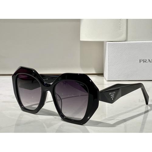 Prada AAA Quality Sunglasses #873527