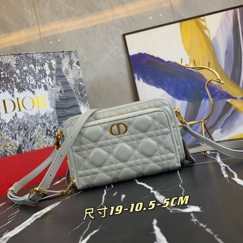 Christian Dior AAA Quality Messenger Bags For Women #873566