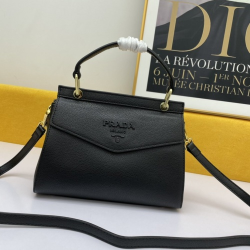 Prada AAA Quality Messeger Bags For Women #873604