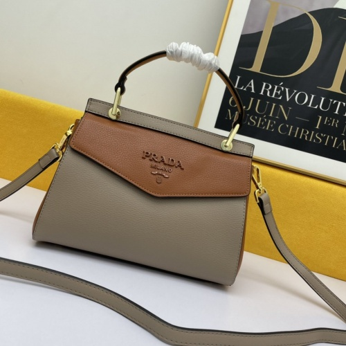 Prada AAA Quality Messeger Bags For Women #873609