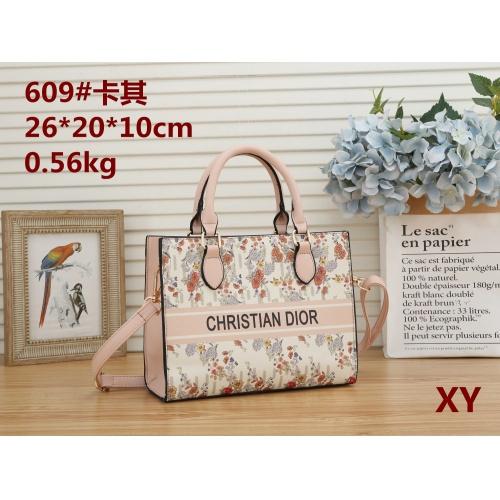 Christian Dior Handbags For Women #873660 $25.00 USD, Wholesale Replica Christian Dior Handbags