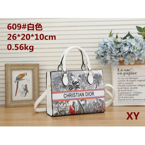 Christian Dior Handbags For Women #873662 $25.00 USD, Wholesale Replica Christian Dior Handbags