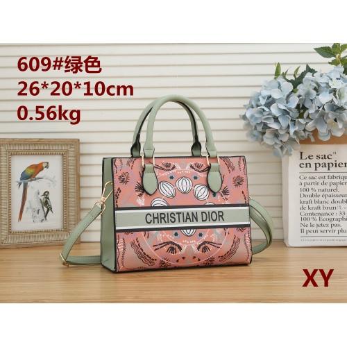 Christian Dior Handbags For Women #873666 $25.00 USD, Wholesale Replica Christian Dior Handbags