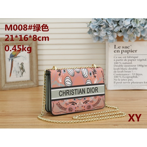 Christian Dior Messenger Bags #873680 $24.00 USD, Wholesale Replica Christian Dior Messenger Bags