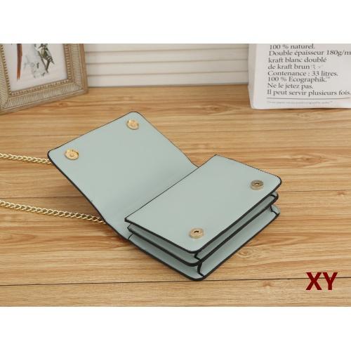Replica Christian Dior Messenger Bags #873680 $24.00 USD for Wholesale