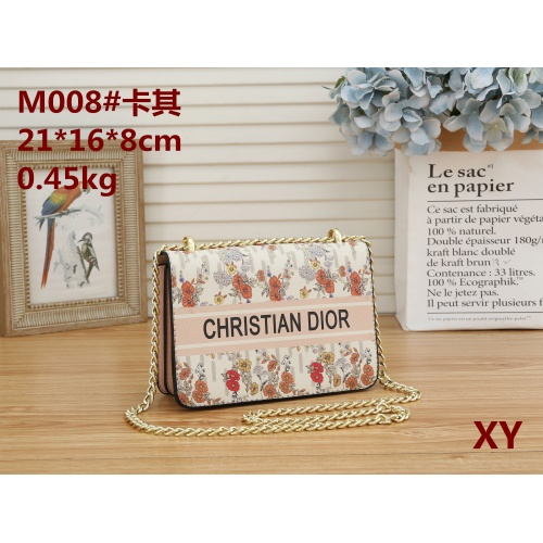 Christian Dior Messenger Bags #873684 $24.00 USD, Wholesale Replica Christian Dior Messenger Bags