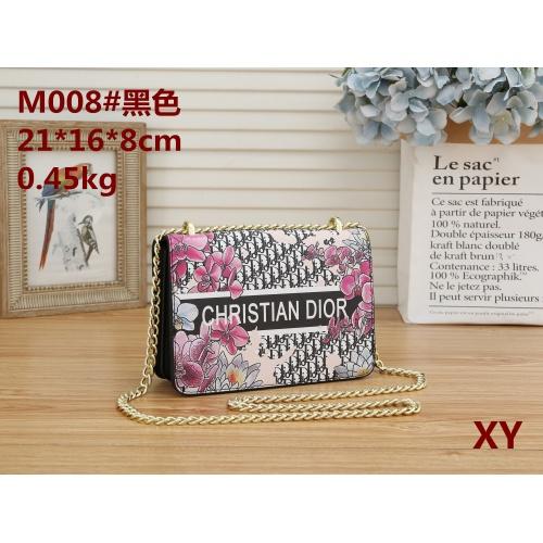 Christian Dior Messenger Bags #873685 $24.00 USD, Wholesale Replica Christian Dior Messenger Bags