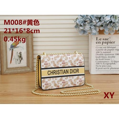 Christian Dior Messenger Bags #873686 $24.00 USD, Wholesale Replica Christian Dior Messenger Bags