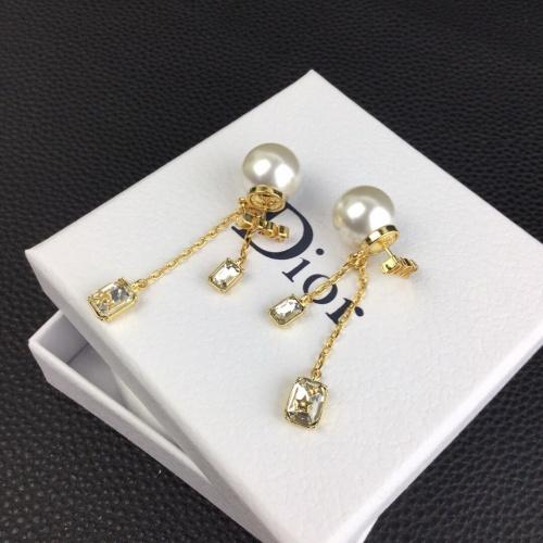 Christian Dior Earrings #873725