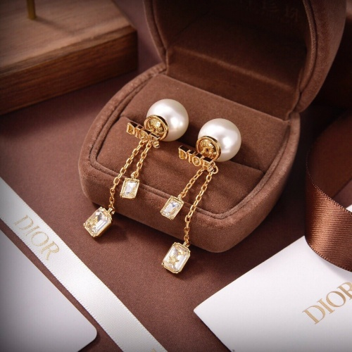 Christian Dior Earrings #873730
