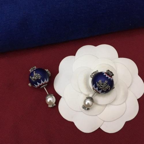 Christian Dior Earrings #873734